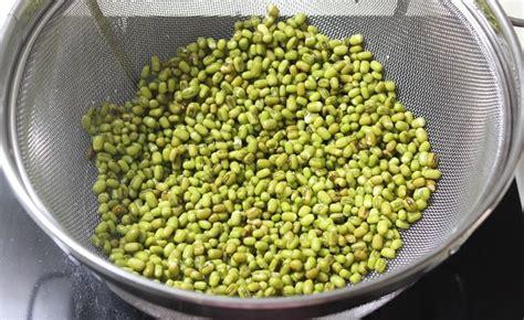 Mung Bean Soup Detox Results by Mung Bean Detox Soup Easy Detox Soup Recipe