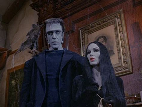 munsters in color monsters forever the munsters unaired color pilot 1964