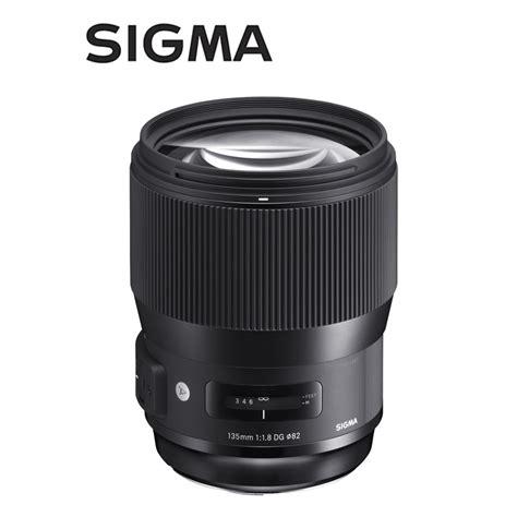 Sigma Dustpan Pengki Large sigma 135mm f1 8 dg hsm lens canon