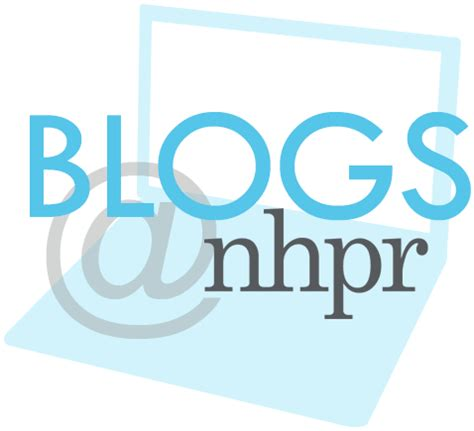 Check Out The Blogs On The Blogosphere Catch Onto Websnob by Check Out Nhpr S Blogs New Hshire Radio