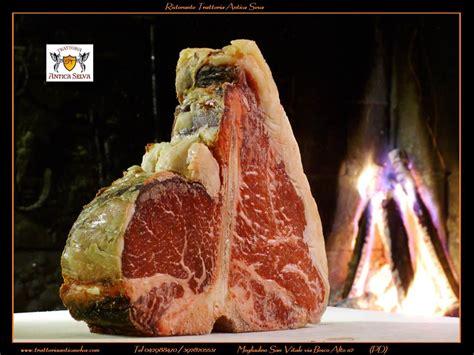 cucinare carne alla brace carne alla brace montagnana specialit 224 fiorentina