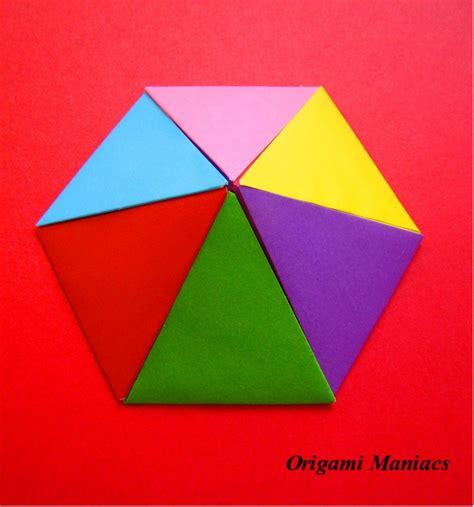 origami pyramid easy dollar box origami images craft decoration ideas