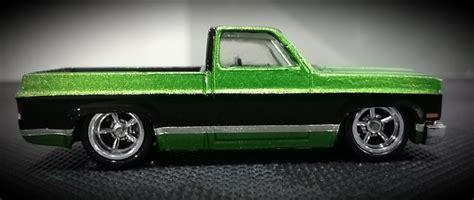 Chevy Silverado Hw Cars hobbydb