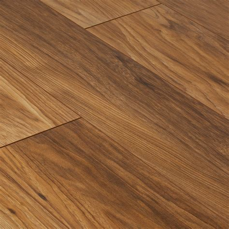Krono Laminate Flooring Krono Original Vintage Narrow 10mm Appalachian Hickory Groove Handscraped Laminate Flooring