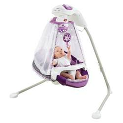Baby Swing Infant Swings Our Top Picks For Baby Momtrendsmomtrends
