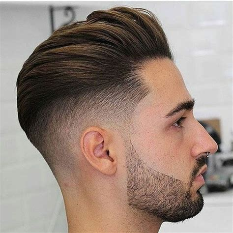 beveled back hair cut 1528 best images about men s hair on pinterest comb over