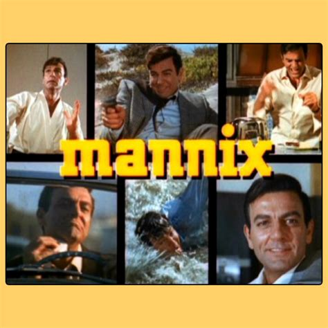 film seri amerika the mannix