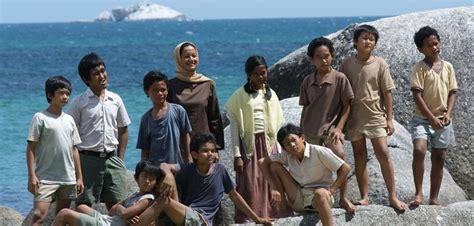 Ide Pokok Film Laskar Pelangi | geneo ebook novel cerita laskar pelangi
