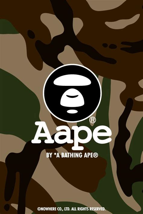 Bape Camo Iphone All Semua Hp bathing ape wallpaper wallpapersafari