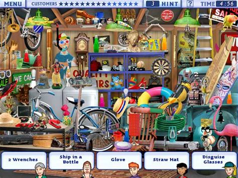 free full version hidden object games for mobile little shop of treasures game play free download games
