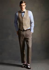 1920s men s fashion