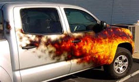 15 worst car paint pophangover