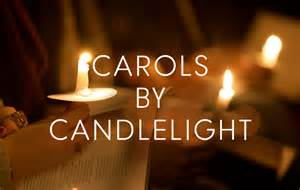 carols about light carols by candlelight sheffield breast cancer care