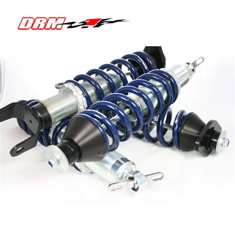 c4 corvette coilovers dougrippie drm coilover package c5 c6