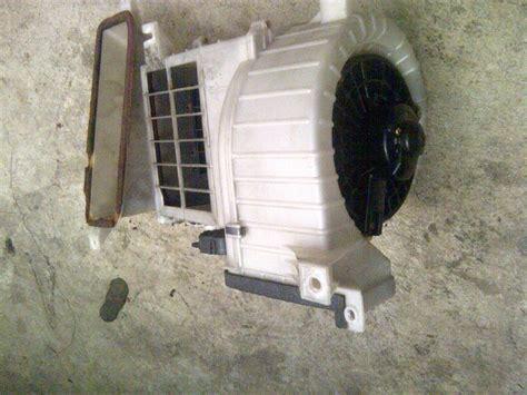 Kompresor Ac Aux abeth report service ac dan pemasangan filter blower ac