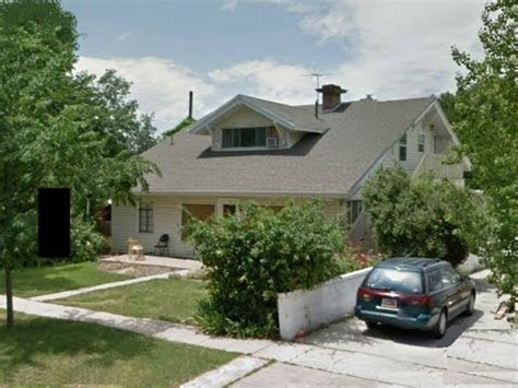 ted bundy house rare ted bundy 2nd utah residence 364 douglas street