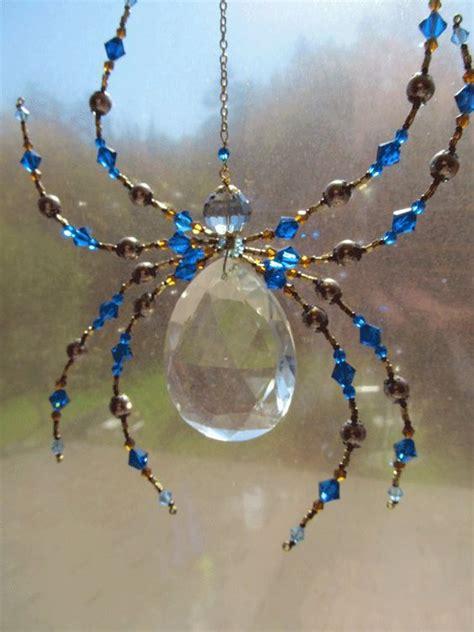 beaded vintage spider impressive spider
