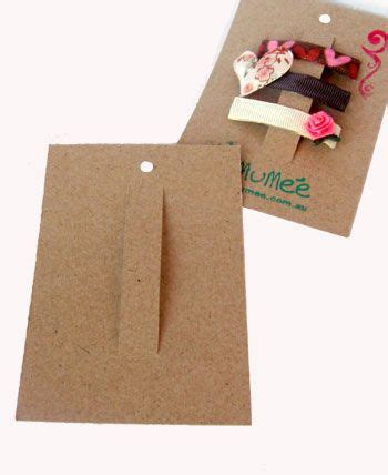 headband card holder template best 25 headband display ideas on headband