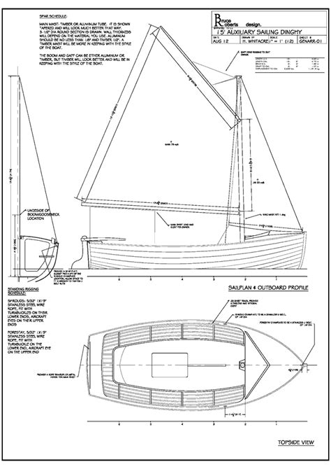 boat plans dinghy bruce roberts steel boat plans boat building