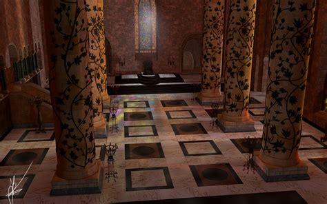 of thrones throne room by nieuwus on deviantart