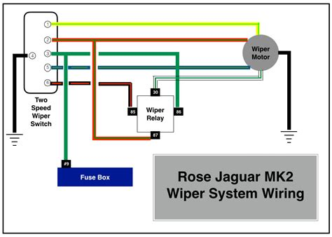 jaguar relays diagram 21 wiring diagram images wiring