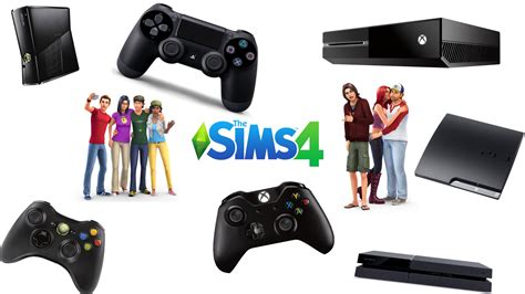 The Sims 4 Ps4 By Butikgames will the sims 4 come to ps4 ps3 xbox1 xbox360
