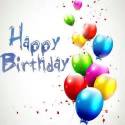 Verjaardag verjaardag afbeeldingen gratis