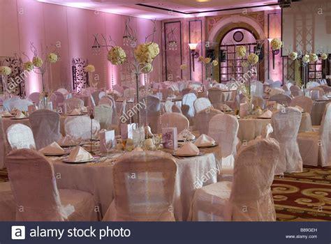 Wedding Lebanon by Wedding In Phoenicia Hotel Lebanon Middle East Stock