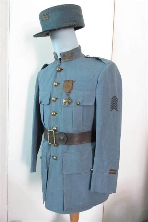 blue uniform ww1 french officer uniform www pixshark com images