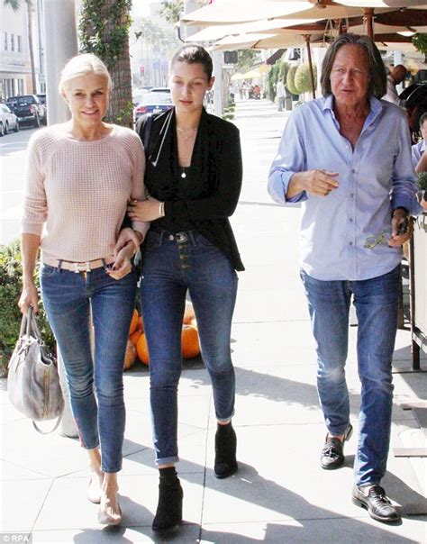 mohamed hadid first wife mary hadid first wife of mohamed hadid