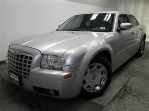 Chrysler 300 Limited 2005 2005 Chrysler 300 Limited Bad Credit Ok New