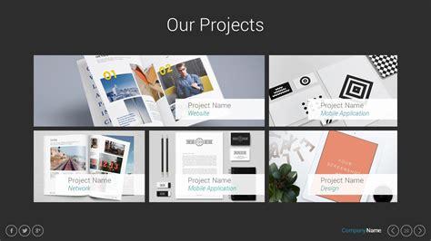marketing deck template marketing pitch deck slides presentation template