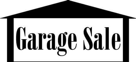 Garage Sales Friday Garage Sale Clipart Clipart Panda Free Clipart Images