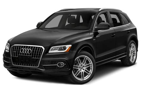 Q5 Audi Hybrid 2016 audi q5 hybrid information