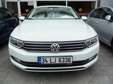 volkswagen passat  tdi bluemotion trendline  model