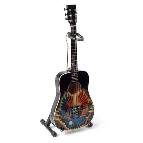Gitar Accustik New Jrneg neal schon journey acoustic mini guitar