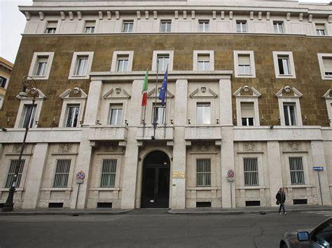 sede della magistratura palazzo dei marescialli sede csm a roma ansa