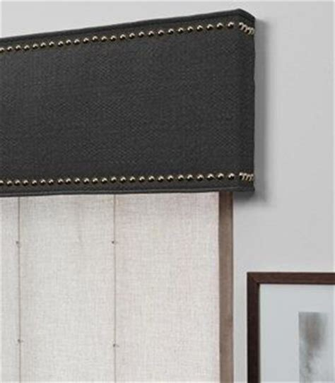 Contemporary Cornice Boards 25 Best Ideas About Window Valance Box On Box