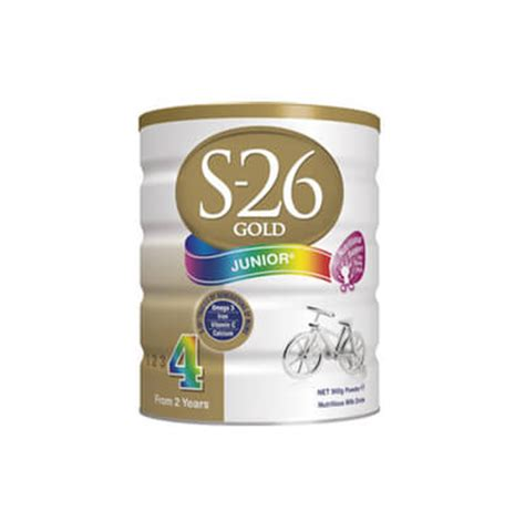 Formula S26 2015 wyeth s26 gold stage 4 junior 900g australia bb warehouse