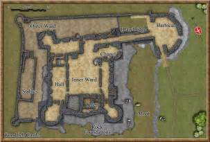 Free House Blueprint Maker medieval and middle ages history timelines goodrich castle