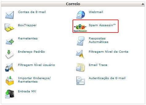 Cadastrar Email Tutorial Cadastrar Email Na Blacklist