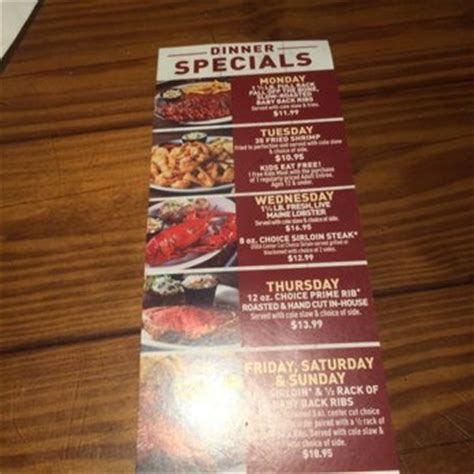 millers ale house menu miller s ale house ta 123 photos 92 reviews sports bars 14803 n dale