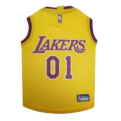 Jersey Basket Nba 20 los angeles lakers nba jersey baxterboo