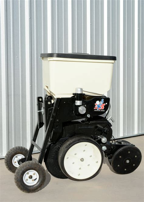 Electric Planter Drives by Graham Lite Epd Graham Planter