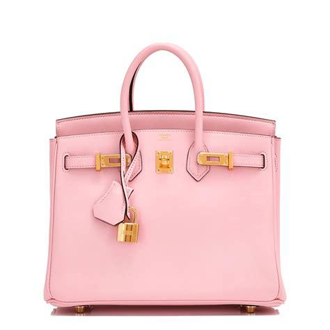 Sale Hermes Birkin Sakurq Set 2 In 1 1077 hermes birkin bag 25cm gold hardware world s best