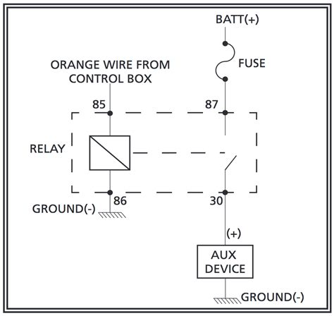 grote 5370 light wiring diagrams wiring diagram