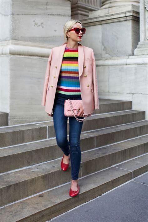 stylish  easy ways  wear  skinny jeans