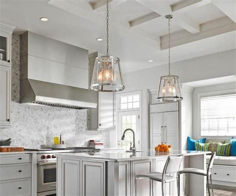 kitchen island chandelier hanging lights for kitchen
