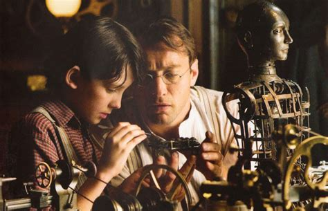 film robot vancouver hugo makes cinematic history in film making kiss the stars