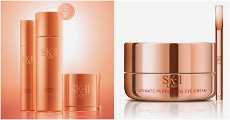 Sk Ii Series fashion lifestyle travel